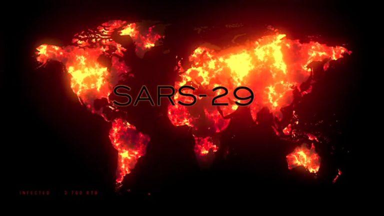 SARS-29 2020